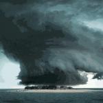 Island Tornado